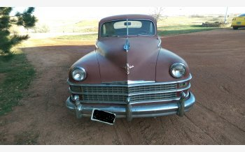 1949 Chrysler Windsor for sale 101269126