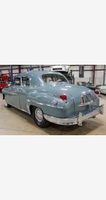 1949 Chrysler Windsor for sale 101406453