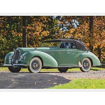 1949 Delahaye 135 for sale 101235451
