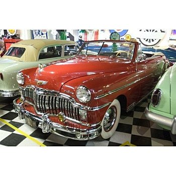 1949 Desoto Custom for sale 101107336