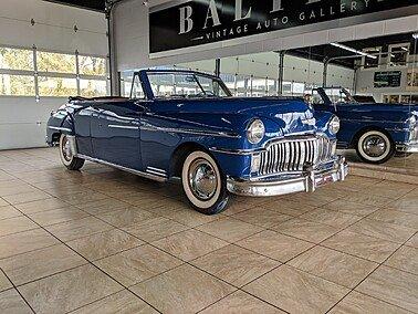 1949 Desoto Custom for sale 101226408