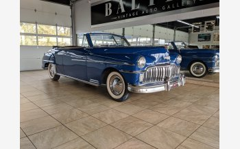 1949 Desoto Custom for sale 101226408