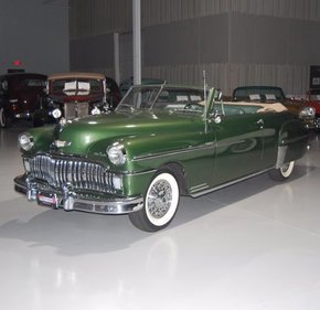 1949 Desoto Custom for sale 101409653