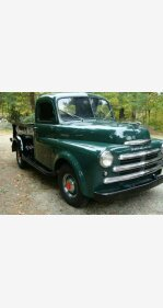 1949 Dodge B Series for sale 101094227