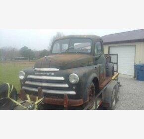 1949 Dodge B Series for sale 101099345