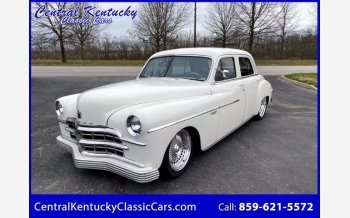1949 Dodge Coronet for sale 101478679