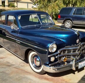 1949 Dodge Meadowbrook for sale 100969504