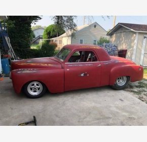 1949 Dodge Other Dodge Models for sale 101118369