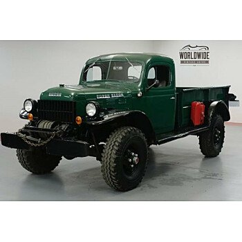 1949 Dodge Power Wagon for sale 101058582