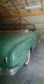 1949 Dodge Wayfarer for sale 100823451