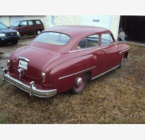 1949 Dodge Wayfarer for sale 100862199