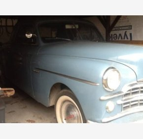 1949 Dodge Wayfarer for sale 100970628