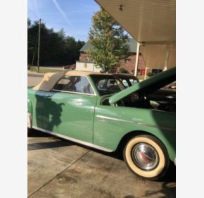 1949 Dodge Wayfarer for sale 101235618