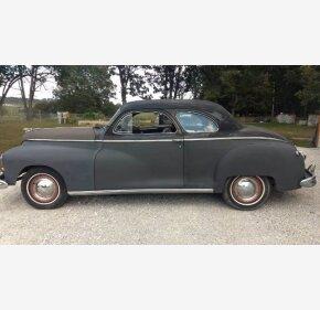 1949 Dodge Wayfarer for sale 101443997