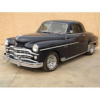 1949 Dodge Wayfarer for sale 101482605