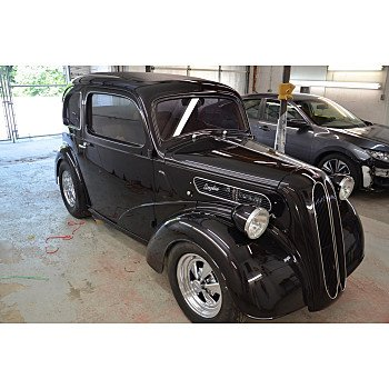 1949 Ford Anglia for sale 101560386