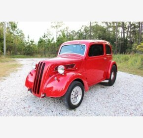 1949 Ford Anglia for sale 101070165