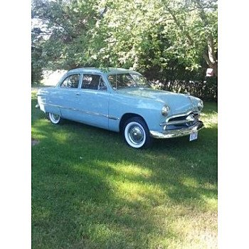1949 Ford Custom for sale 100823698