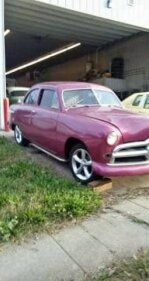 1949 Ford Custom for sale 100832941