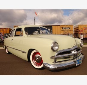 1949 Ford Custom for sale 101097627