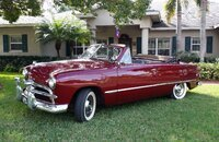 1949 Ford Custom for sale 101118588
