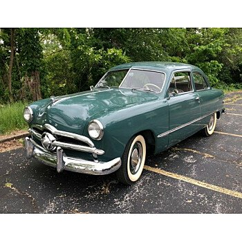 1949 Ford Custom for sale 101149726