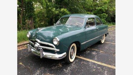 1949 Ford Custom Classics for Sale - Classics on Autotrader