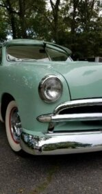 1949 Ford Custom for sale 101220448