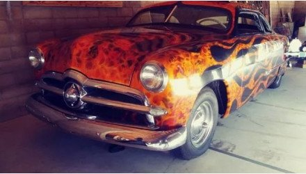 1949 Ford Custom for sale 101313298