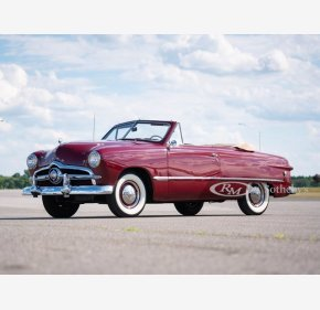 1949 Ford Custom for sale 101347573
