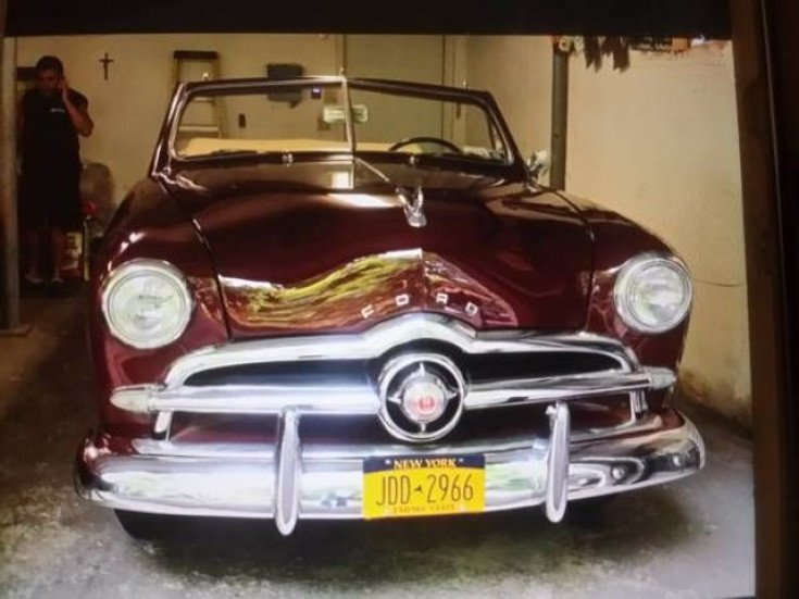 1949 Ford Custom for sale 101351680