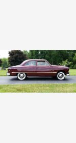 1949 Ford Custom for sale 101357144