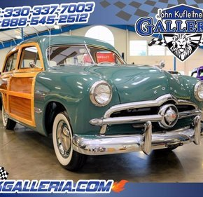1949 Ford Custom for sale 101358081