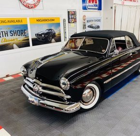 1949 Ford Custom for sale 101370152