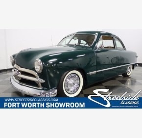 1949 Ford Custom for sale 101374130