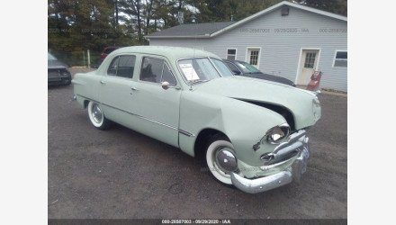 1949 Ford Custom for sale 101413207