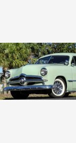 1949 Ford Custom for sale 101443088