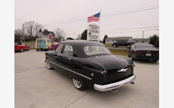 1949 Ford Custom for sale 101476551