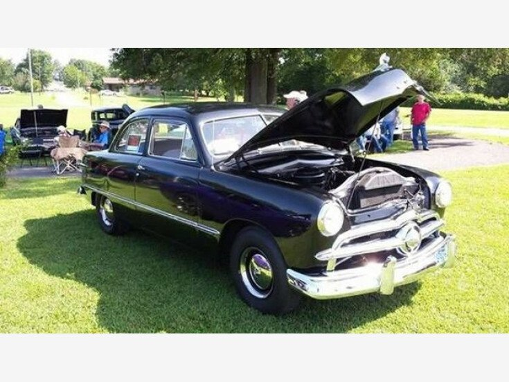 1949 Ford Custom for sale 101555204