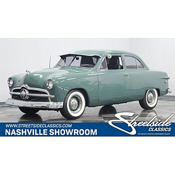 1949 Ford Custom for sale 101570286