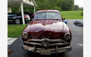 1949 Ford Custom for sale 101374121