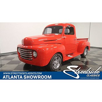 1949 Ford F1 for sale 101014436