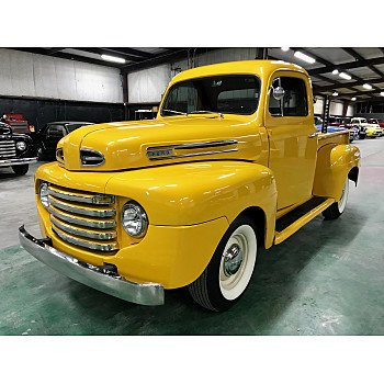 1949 Ford F1 for sale 101092937