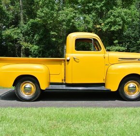 1949 Ford F1 for sale 101057555
