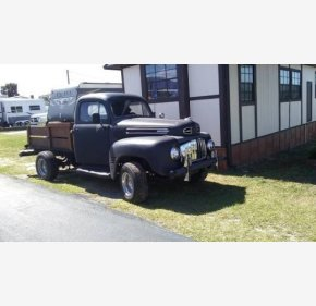 1949 Ford F1 for sale 101113039