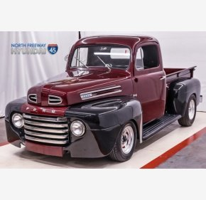 1949 Ford F1 for sale 101185306