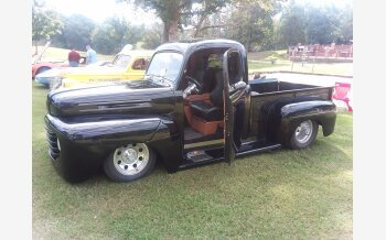 1949 Ford F1 for sale 101190272