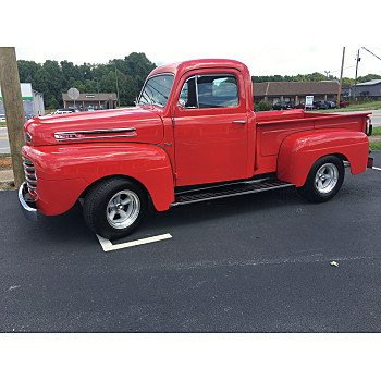 1949 Ford F1 for sale 101193404