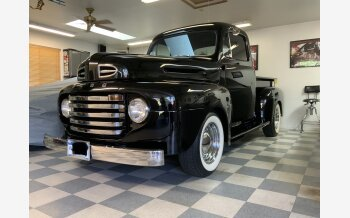 1949 Ford F1 for sale 101202081