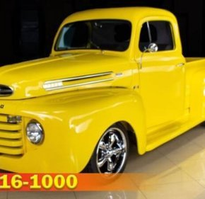1949 Ford F1 for sale 101294756